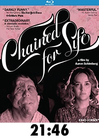 Chained For Life Blu-Ray Review