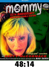 Mommy and Mommy's Day Blu-Ray Review