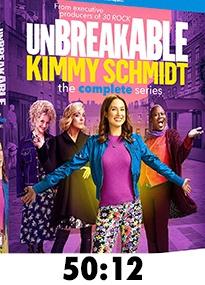 Unbreakable Kimmy Schmidt TV Blu-Ray Review