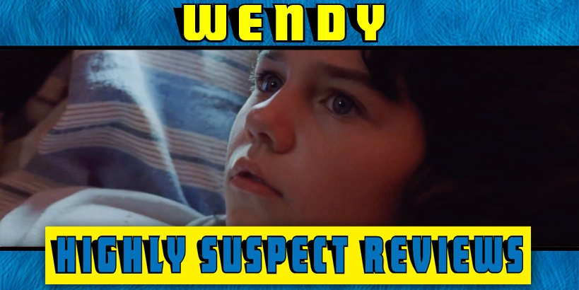 Wendy Movie Review