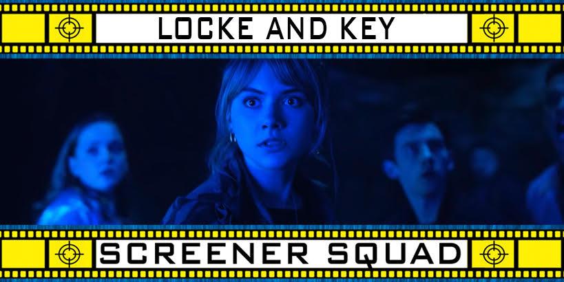 Locke and Key Season 1 Review