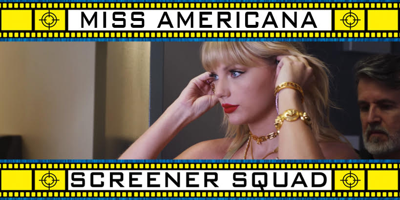 Miss Americana Movie Review