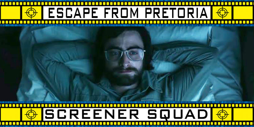 Escape From Pretoria Movie Review