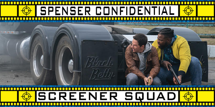 Spenser Confidential Movie Review