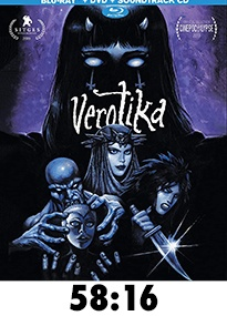 Verotika Blu-Ray Review