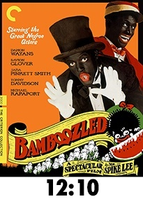 Bamboozled Criterion Blu-Ray Review