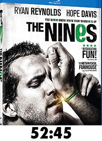 The Nines Blu-Ray Review