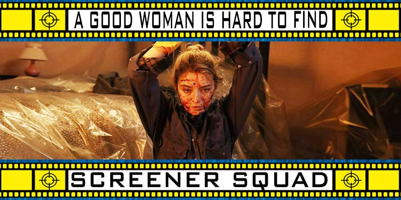 A Good Woman is Hard to Find Movie Review