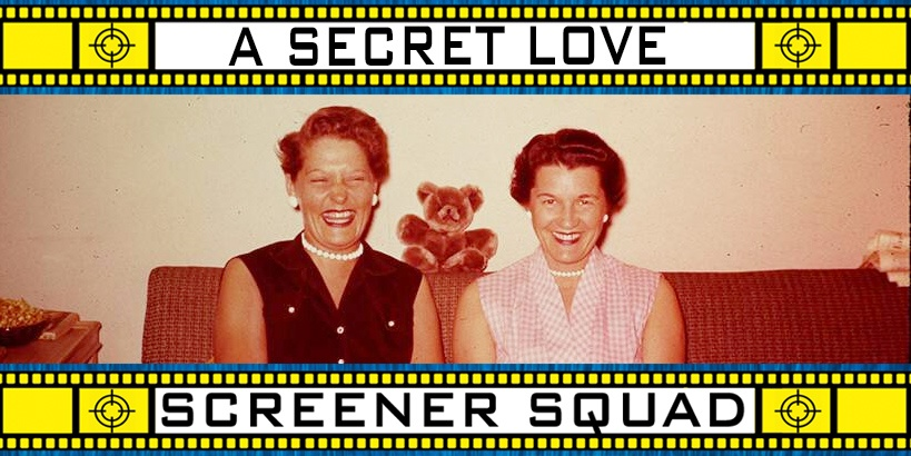 A Secret Love Movie Review