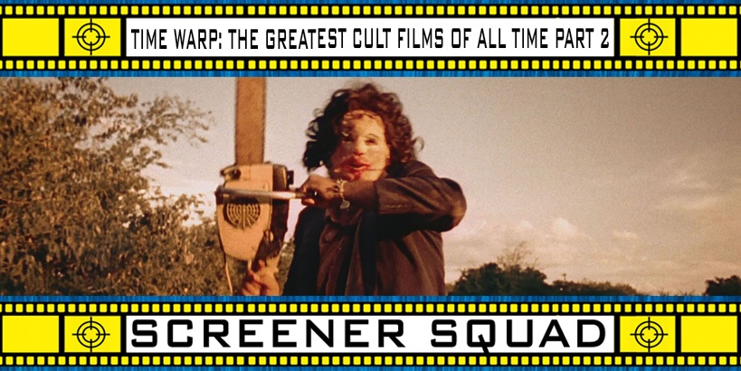Time Warp: The Greatest Cult Films of All Time - Horror & Sci-Fi Movie Review
