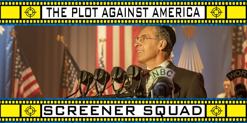 The Plot Against America Miniseries Review