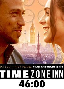 Time Zone Inn DVD Review
