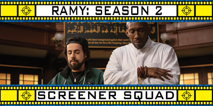 Ramy Season 2 Review