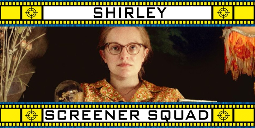 Shirley Movie Review
