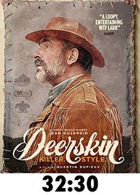 Deerskin DVD Review