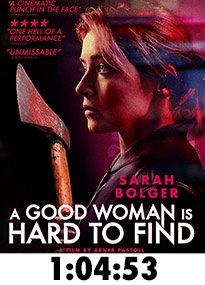 Good Woman Is Hard To Find DVD Review