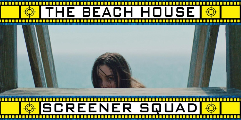 The Beach House Movie Review
