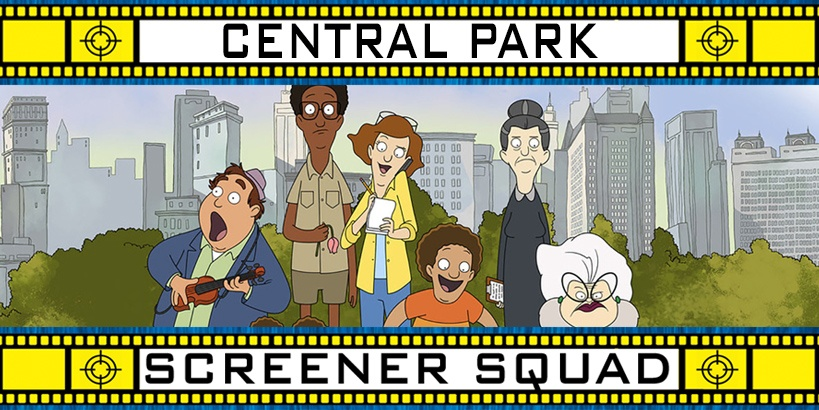 Central Park TV Series Review