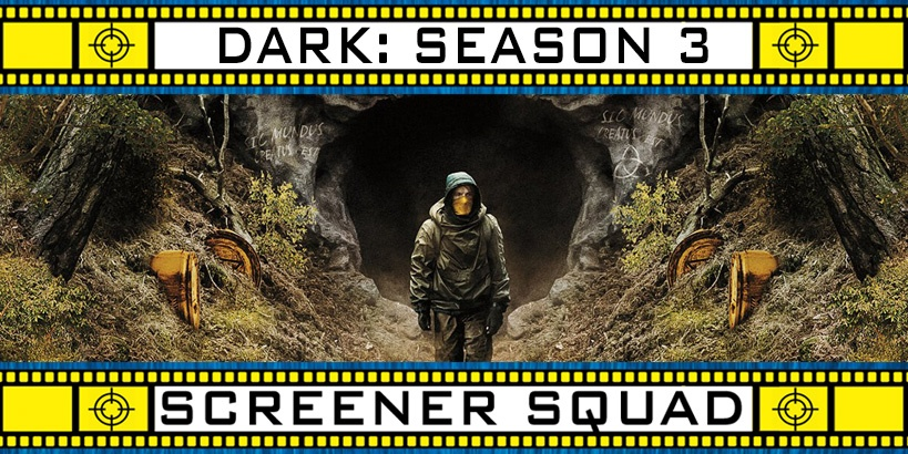 Dark Season 3 TV Season Review