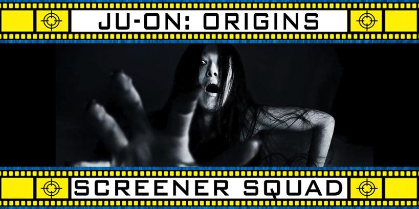 JU-ON: Origins Miniseries Review