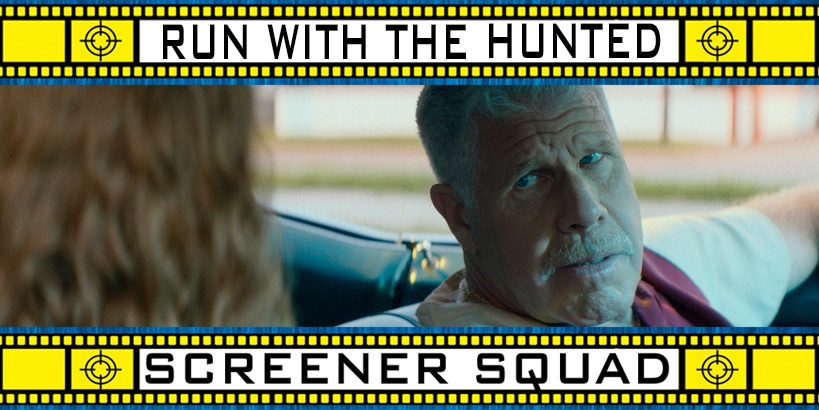 Run With The Hunted Movie Review