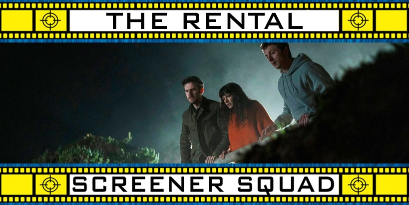 The Rental Movie Review