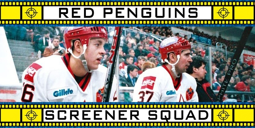 Red Penguins Movie Review