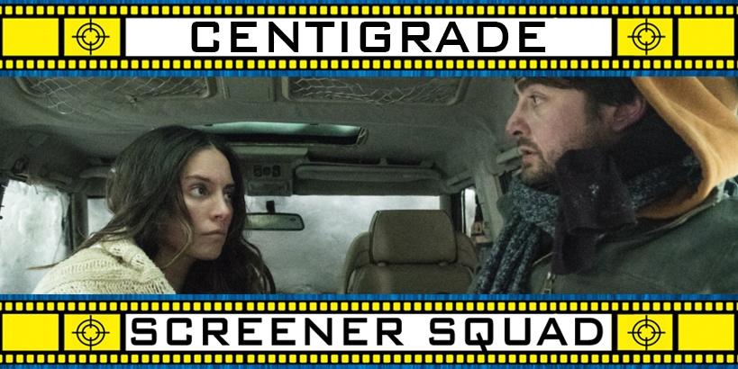 Centigrade Movie Review