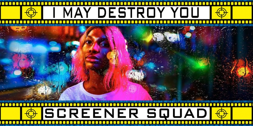 I May Destroy You Series Review