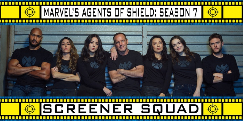 Agents of Shield Season 7 Review