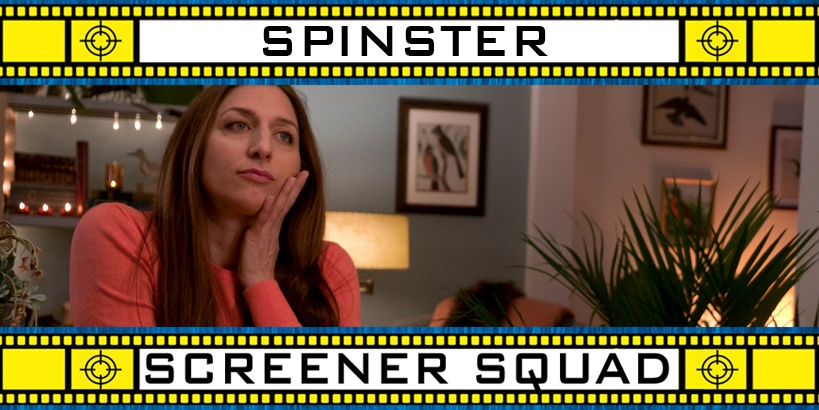 Spinster Movie Review