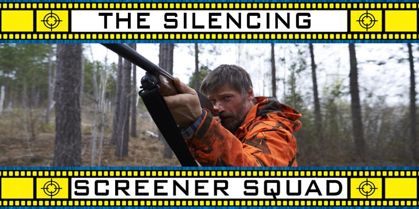 The Silencing Movie Review