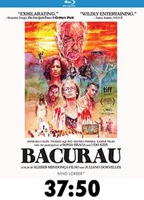 Bacurau Blu-Ray Review