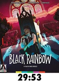 Black Rainbow Blu-Ray Review