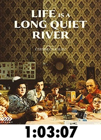 Life is a Long Quiet River Blu-Ray Review