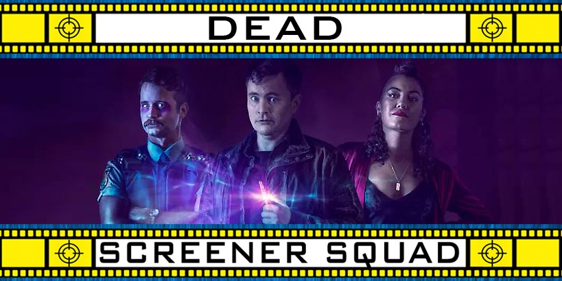 Dead Movie Review