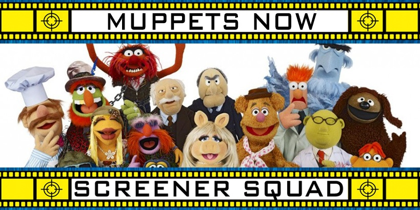 Muppets Now TV Series Review