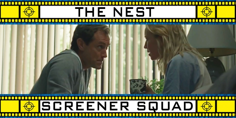 The Nest Movie Review
