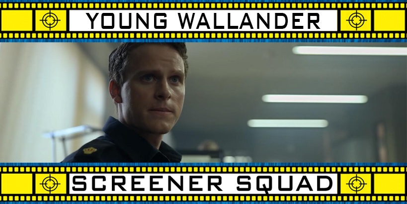 Young Wallander TV Series Review