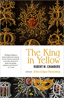 The King in Yellow Review