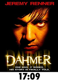 Dahmer Blu-Ray Review