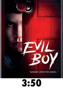 Evil Boy DVD Review
