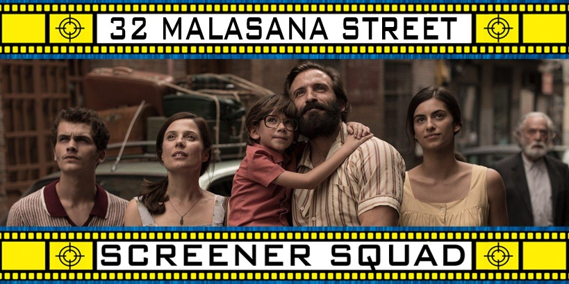 32 Malasana Street Movie Review