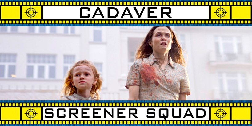 Cadaver Movie Review