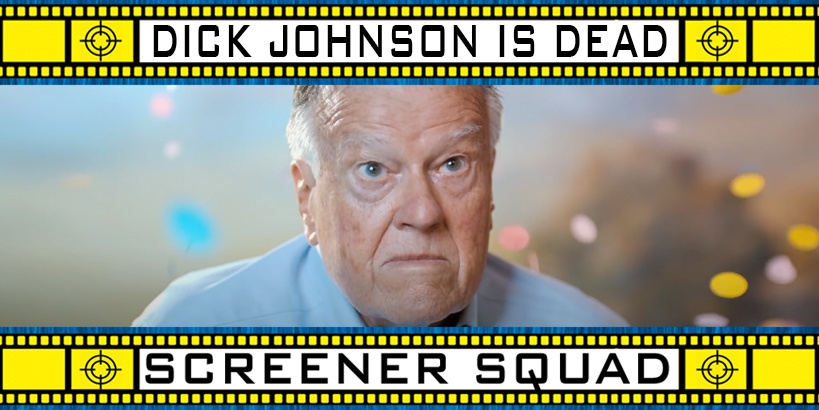 Dick Johnson is Dead Movie Review
