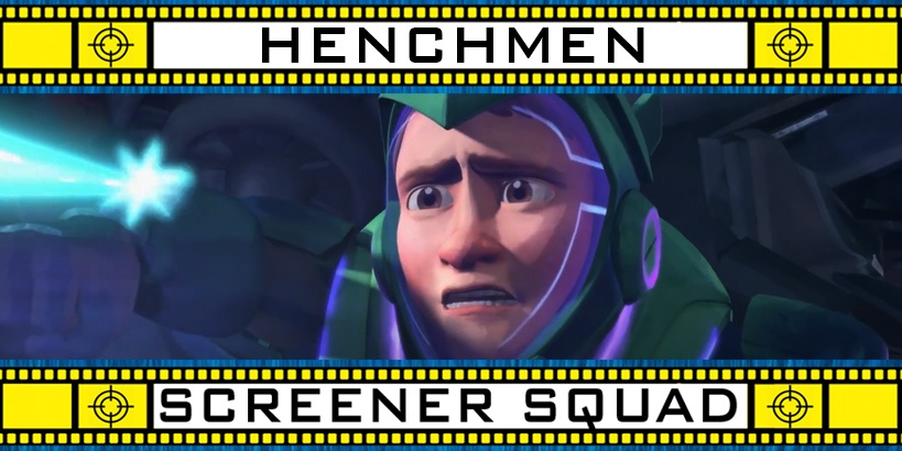 Henchmen Movie Review