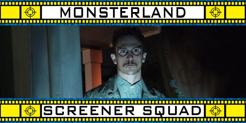 Monsterland TV Series Review
