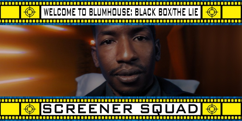 Welcome To The Blumhouse: Black Box/The Lie Movie Reviews