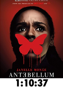 Antebellum 4k Review