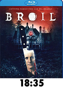 Broil Blu-Ray Review